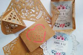 Cut & Paper Design