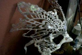Máscaras  Venecianas Agustina