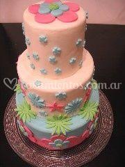 Tortas de boda y cumpleaños