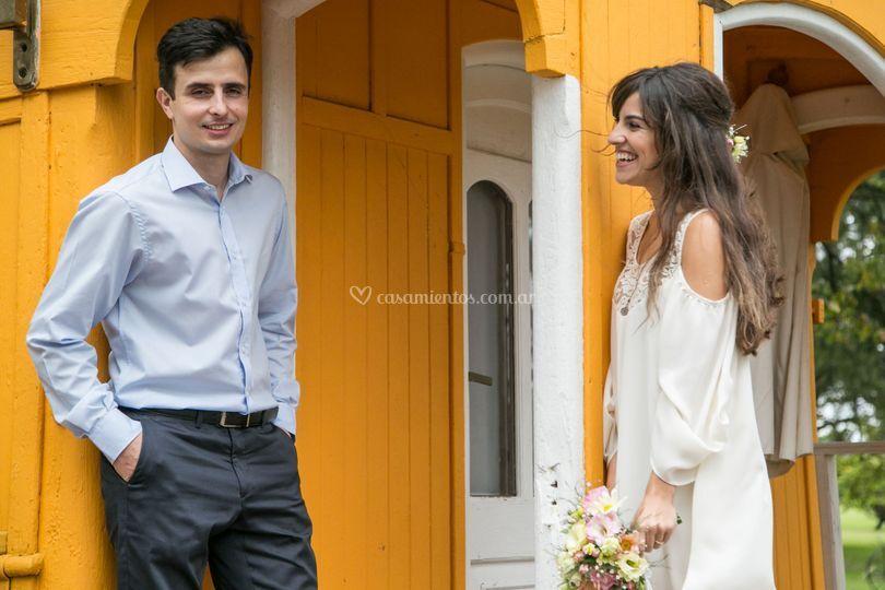 Pre-boda