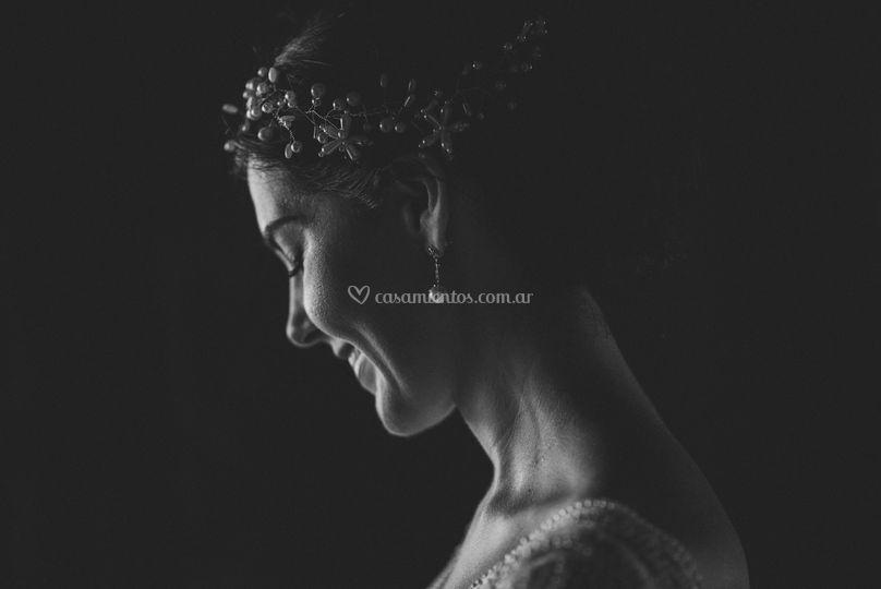 Novia - Elena Alonso