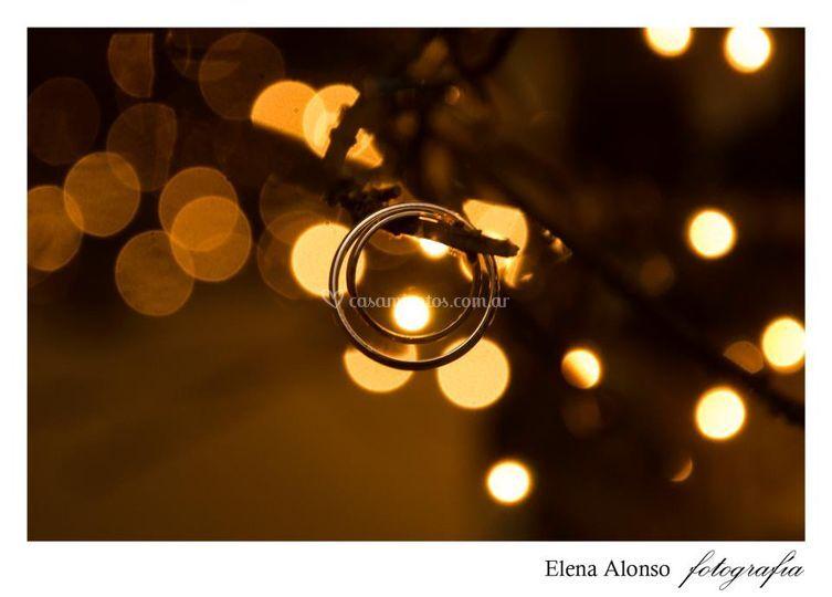Anillos - Elena Alonso