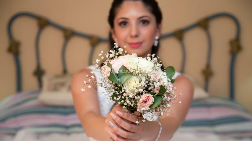 Casamiento de Mely & Joaco