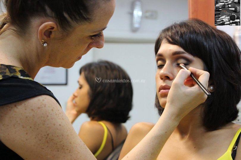 AB Makeup