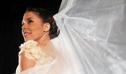 Valeria Furman Make Up 1