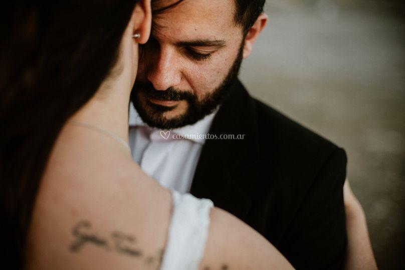 Post boda de Andres y Majo
