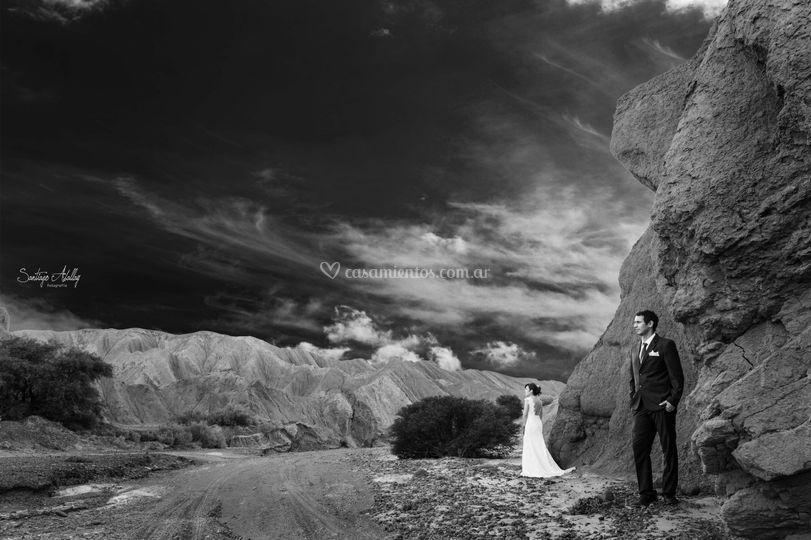 Post boda de Vero y Fede