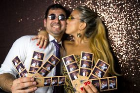 La Cabina Premium Photobooth