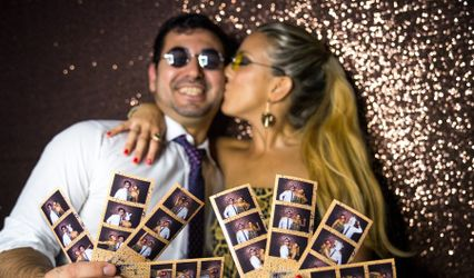 La Cabina Premium Photobooth
