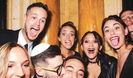 La Cabina Premium Photobooth 1