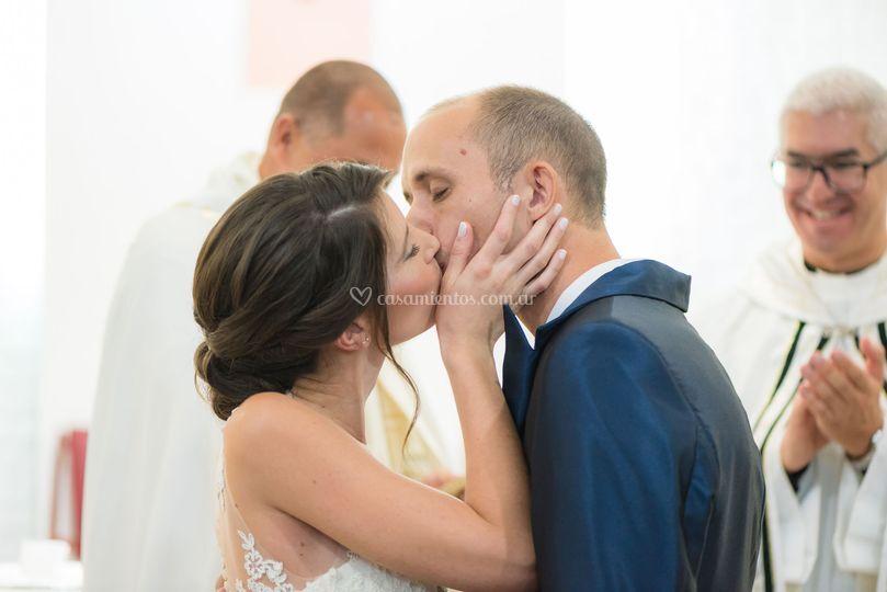 Primero beso