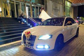 Leonardo Alquiler Audi A4