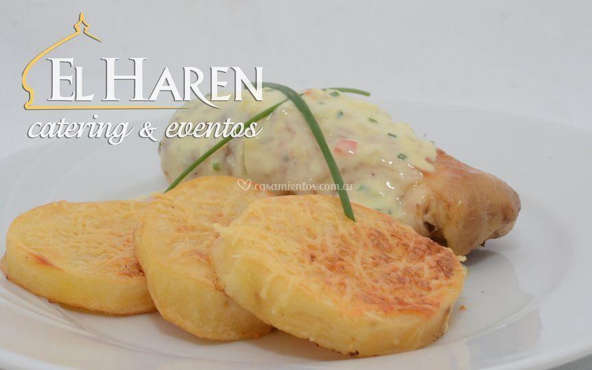 El Harén