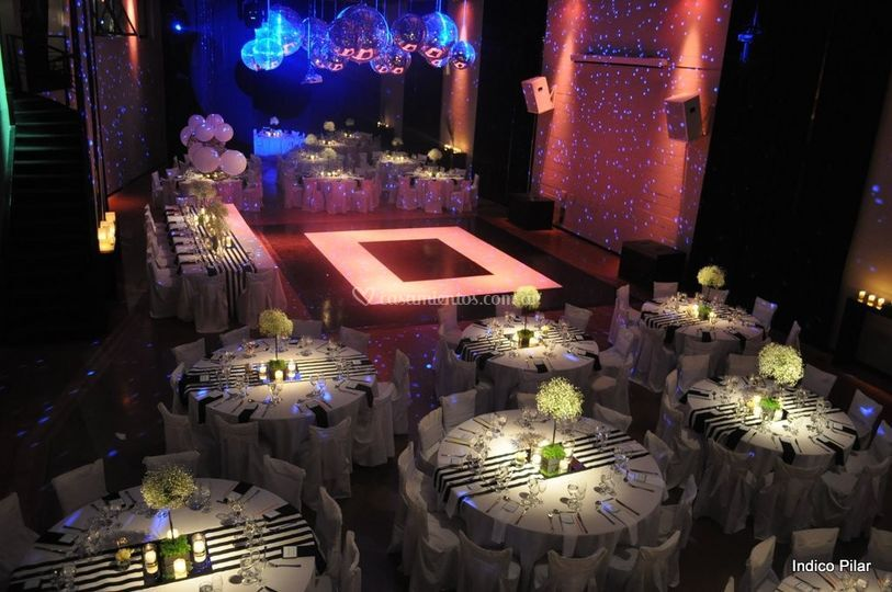 Salón formal