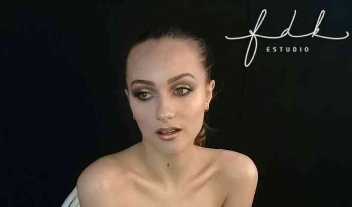 FDK Maquillaje