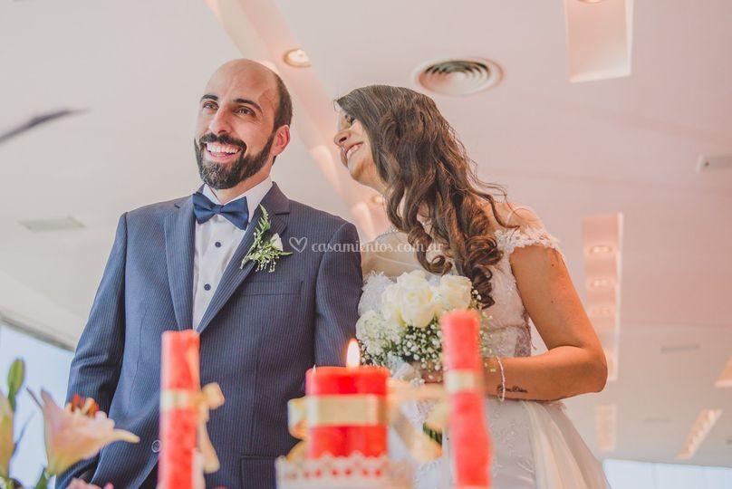 Marina & Sergio