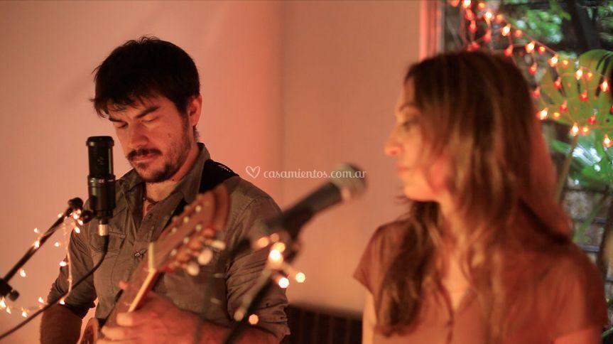 Guitarra Nimbus