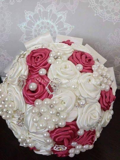 Ramo de novia 1