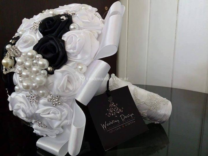 Ramo de novia 15