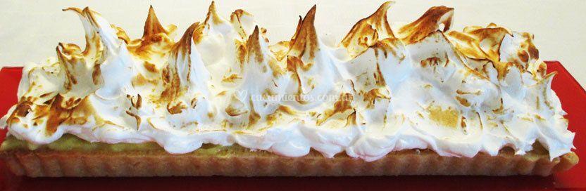 Leomon pie