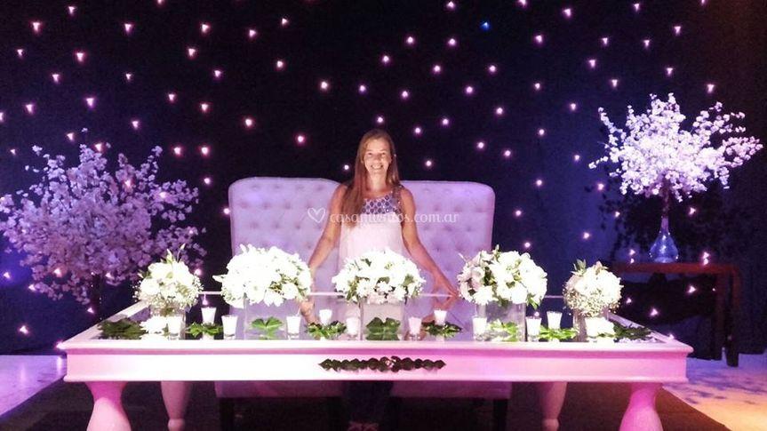 Laura Fogolin Arreglos Florales