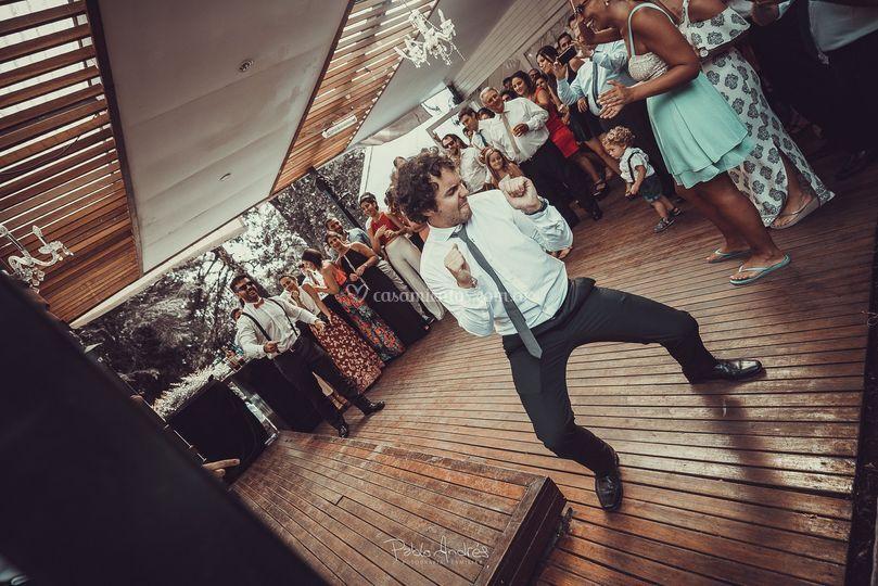 Puro baile