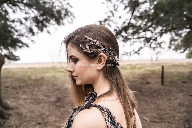 Pin Artemisa