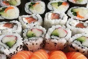 Krasia May Sushi