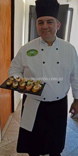 Ernestina Catering & Eventos