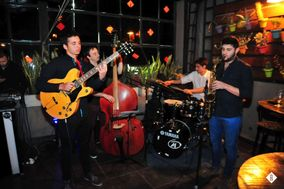 Jazzpirine Quartet