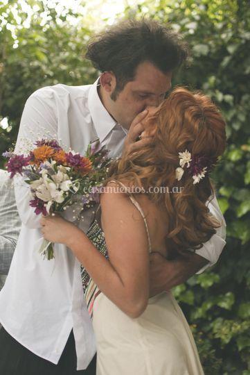 Casamiento en Mendoza