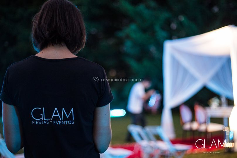 Glam Fiestas y Eventos