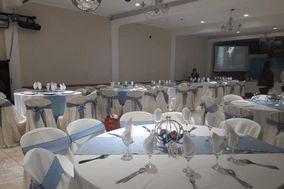 Salón JR Eventos