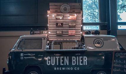 Guten Bier Truck