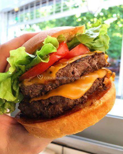 Dean Burger Doble