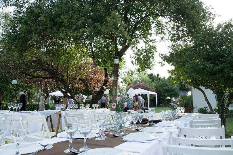 Quinta Alameda