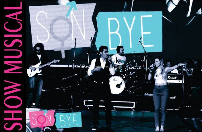 Banda en vivo de Sonbye