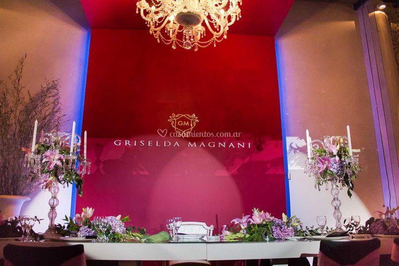 Griselda Magnani Eventos