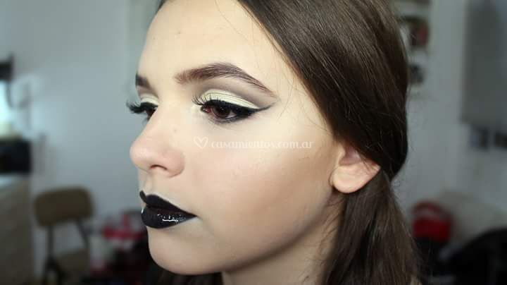Maquillaje destacado