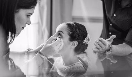 Luciana Quinteros Makeup 1