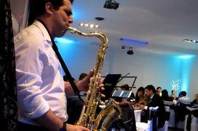Federico Nasiff Saxofonista