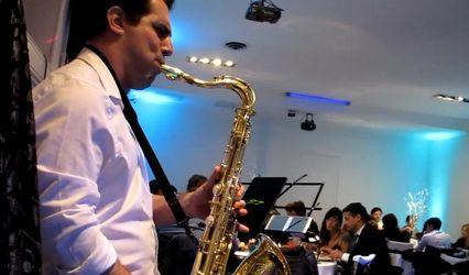 Federico Nasiff Saxofonista 1