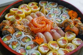 Sushi on the Go