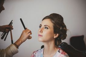 Angie Barrionuevo Makeup