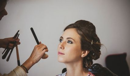Angie Barrionuevo Makeup 1