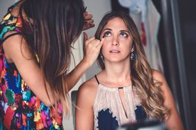 Pía Bau Make up