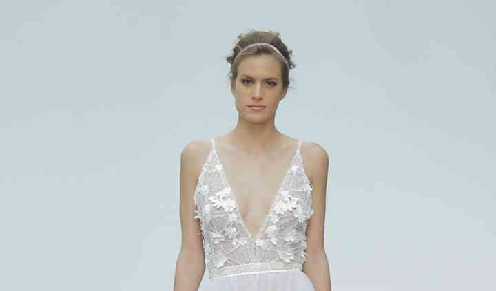 Marcela Saez Alta Moda