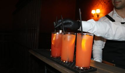 Chief Drinks