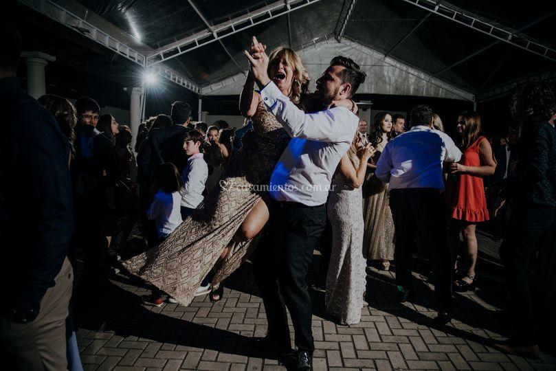Boda Marce & Dani