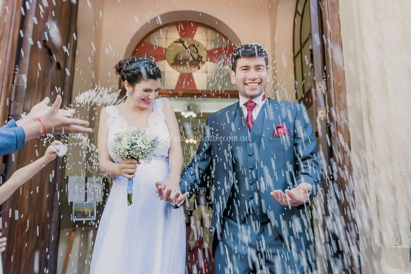 Fotografía y video de bodas